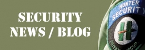 Hunter Security News/Blog